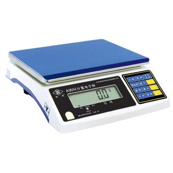 英展电子计重桌秤